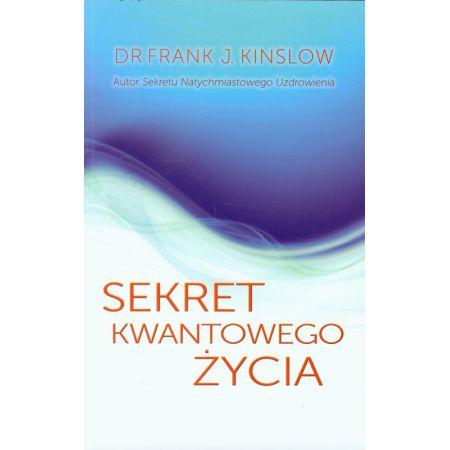 Sekret kwantowego życia - książka opisująca dwupunkt