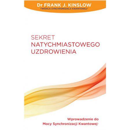Sekret natychmiastowego uzdrowienia - książka opisująca dwupunkt