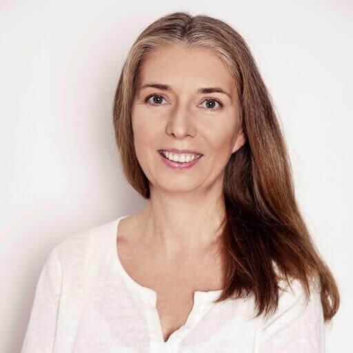 Małgorzata Korczyńska - terapeutka korzystająca zTheta Healing