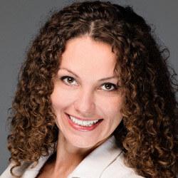 Monika Brajewska - terapeutka używająca metody Systemowe uzdrawianie rodzin