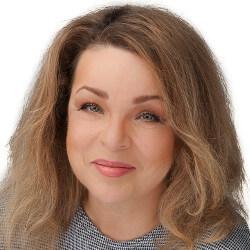 terapeutka Małgorzata Korczyńska