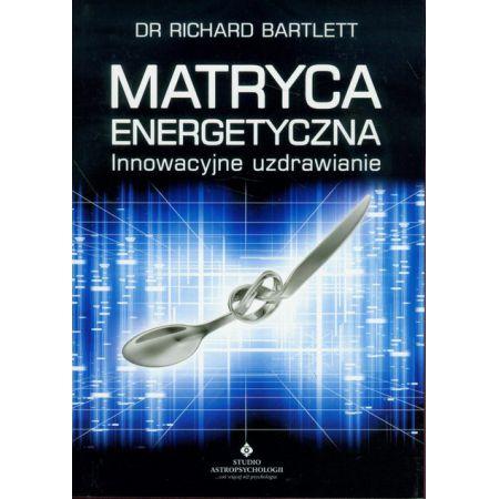 Matryca energetyczna - książka opisująca dwupunkt