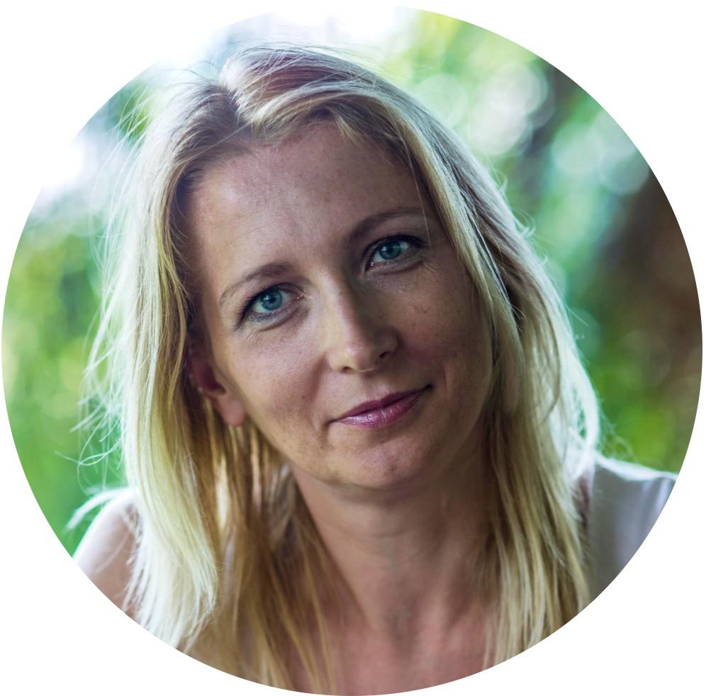 Anita Rudomina_instruktor Alchemia Duszy