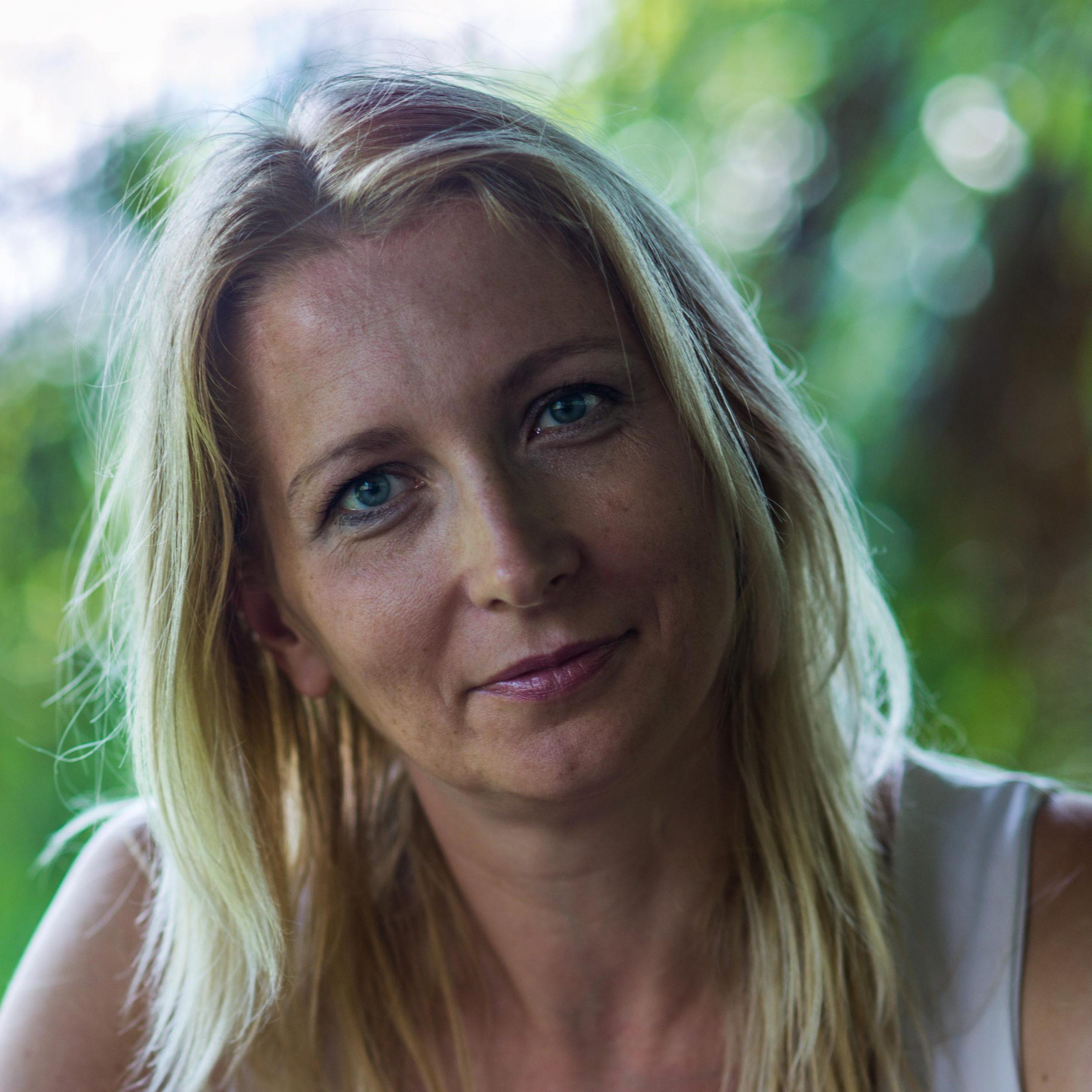 Anita Rudomina Instruktor