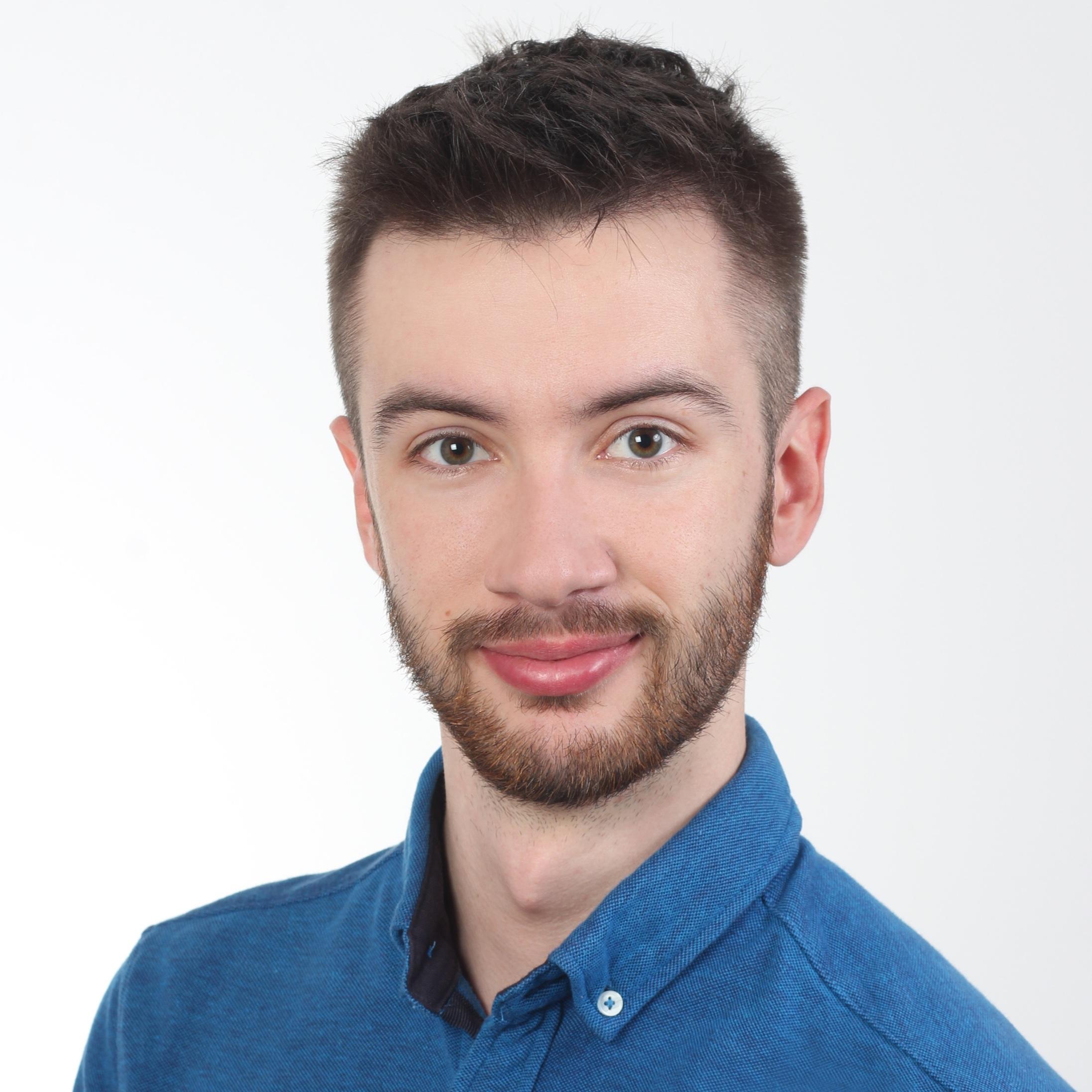 terapeuta Łukasz Match