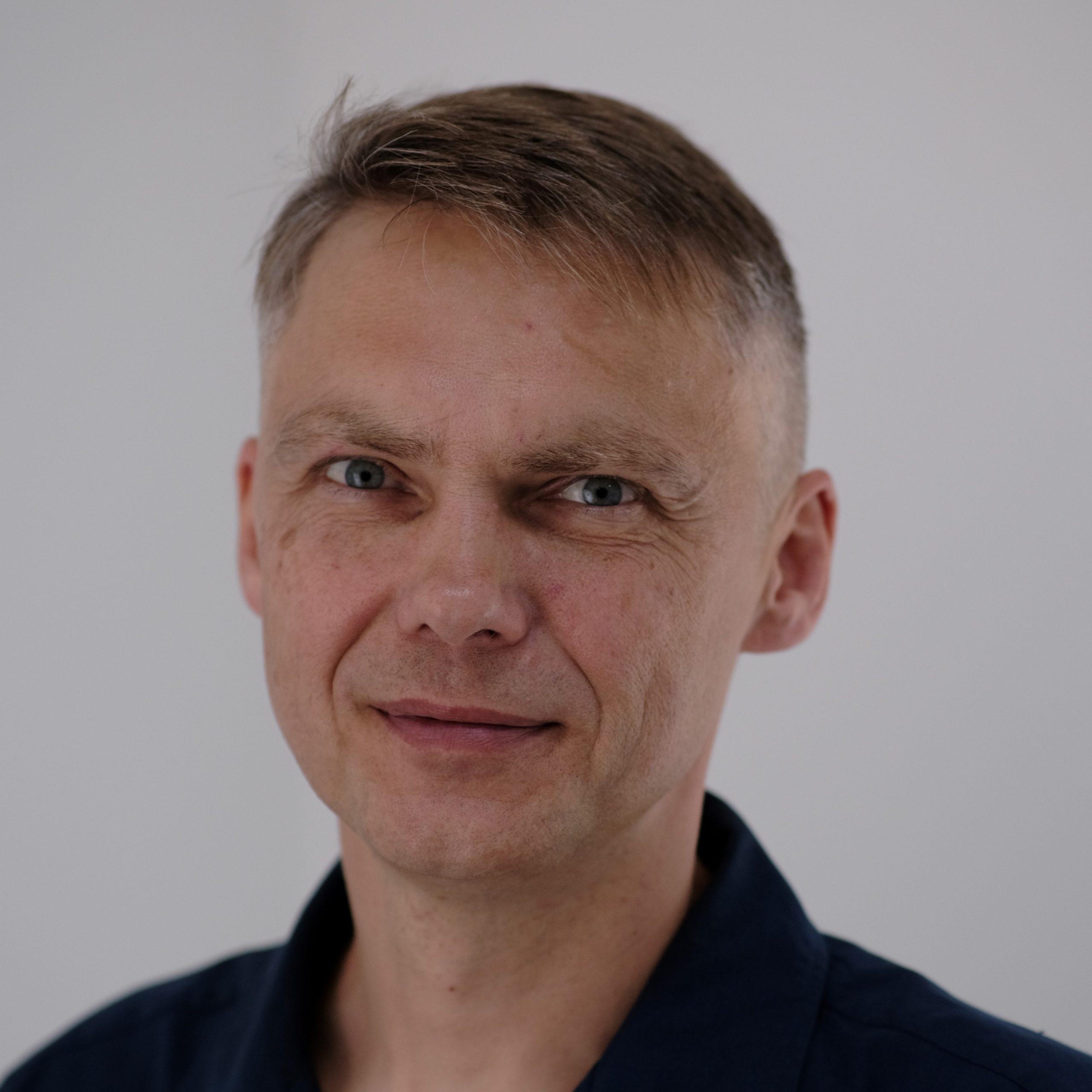 terapeuta Marcin Miszczyk