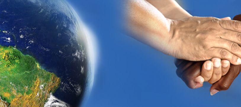 Relacje ze światem 🗓 🗺
